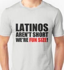 Fun Size Unisex T-Shirt