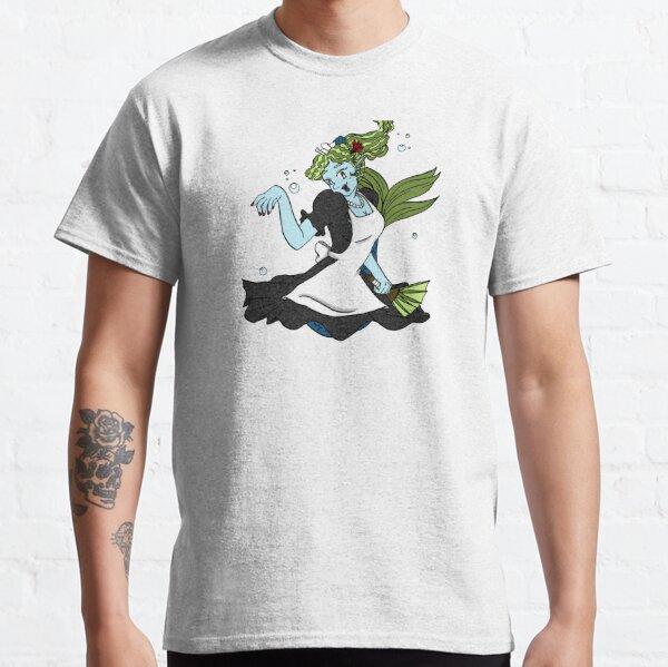 The Little Mer-Maid Classic T-Shirt