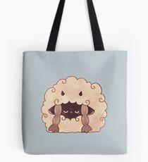 Sleepy Wooloo [B] Tote Bag