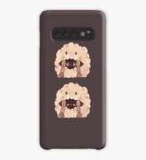 Sleepy Wooloo [C] Case/Skin for Samsung Galaxy