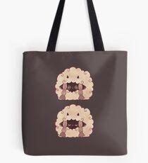 Sleepy Wooloo [C] Tote Bag