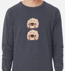Sleepy Wooloo [C] Lightweight Sweatshirt