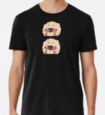 Sleepy Wooloo [C] Premium T-Shirt