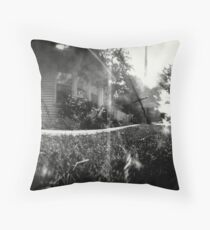 Pinhole Throw Pillow