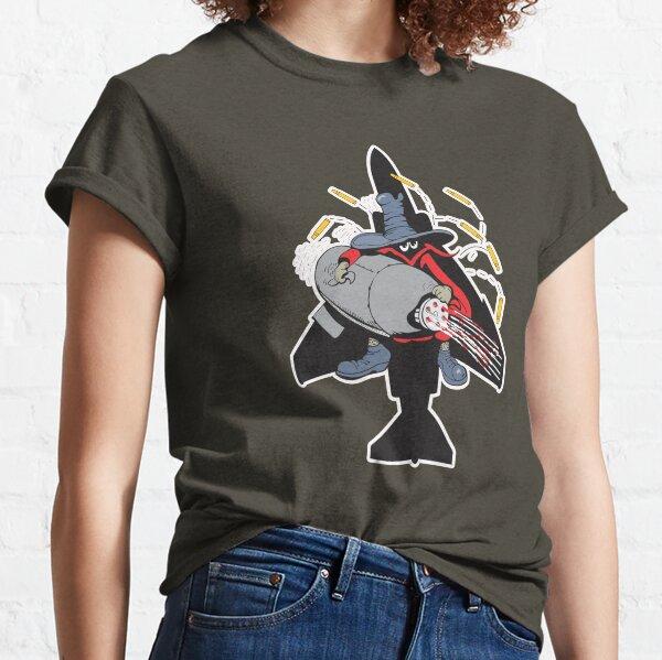 F-4E Phantom II - Gunfighters 366th TFW  Classic T-Shirt