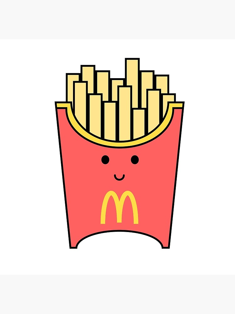 Mcdonalds Fries PNG Images, Free Transparent Mcdonalds Fries Download -  KindPNG