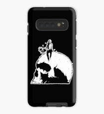 The Giant's Giant Skull Case/Skin for Samsung Galaxy
