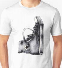 Chuck It Unisex T-Shirt