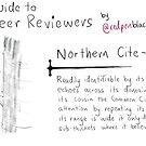 Northern Cite-a-me by redpenblackpen