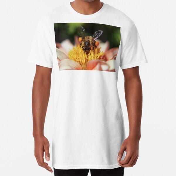 Bee's Knees Long T-Shirt