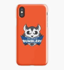 The Mid-World Bumblers  iPhone Case