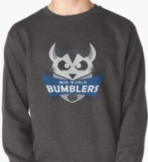 The Mid-World Bumblers  Pullover