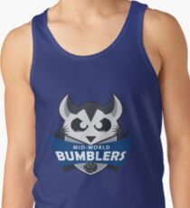 The Mid-World Bumblers  Tank Top