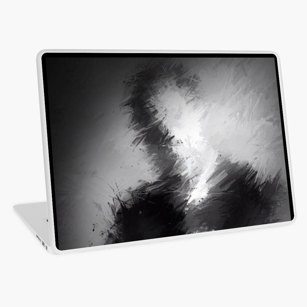 The Abstract Washington Laptop Skin