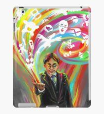 Satoru Iwata: Heart of a Gamer (Image Only) iPad Case/Skin