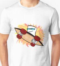 Softcore Marshmallow T-Shirt