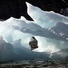 Icebergs Ahead by John Dalkin