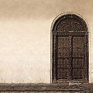 Knock Knock by Scott Carr