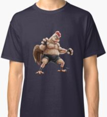 KFC Fighter Classic T-Shirt