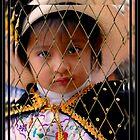 Cuenca Kids 1196 by Al Bourassa