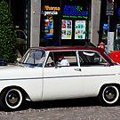 Classic Opel by Daidalos