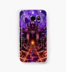 """The Key is within"" Samsung Galaxy Case/Skin"