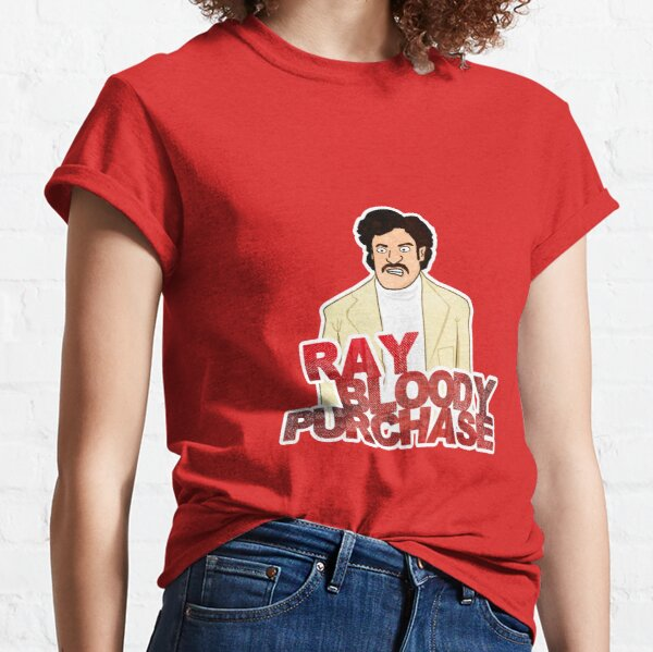 Ray Bloody Purchase Classic T-Shirt