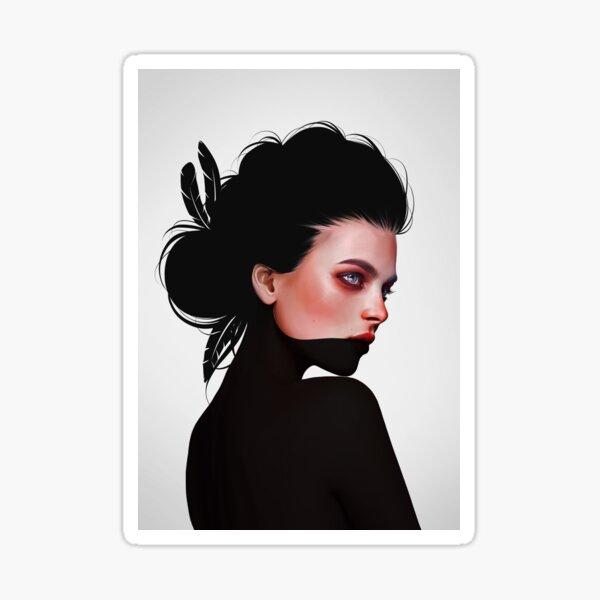 Olyv Sticker