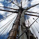 Ship Mast by leesm19
