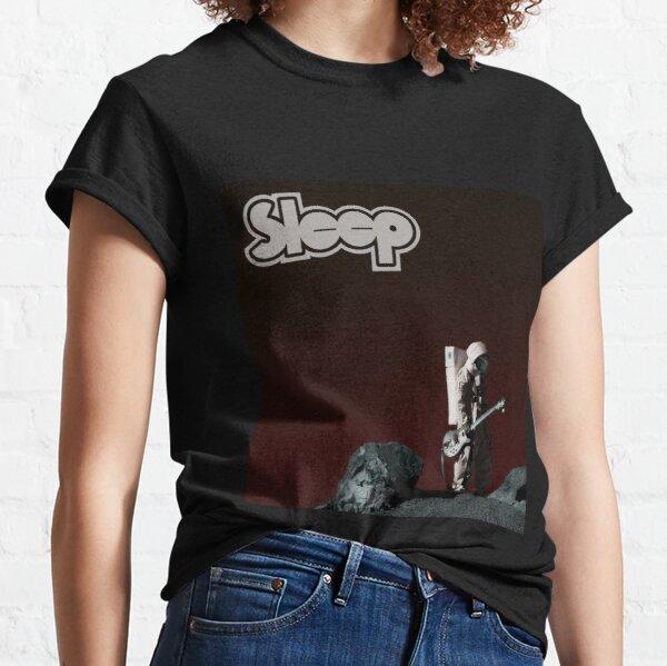 Sleep - 'The Sciences' Bass Astronaut  Classic T-Shirt