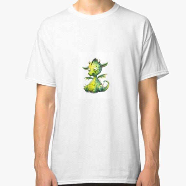 Dragon Schmuu Classic T-Shirt