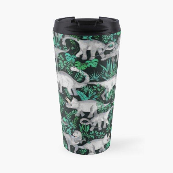 Dinosaur Jungle Travel Mug