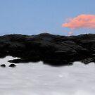 Goose Rocks Mindscape by Wayne King