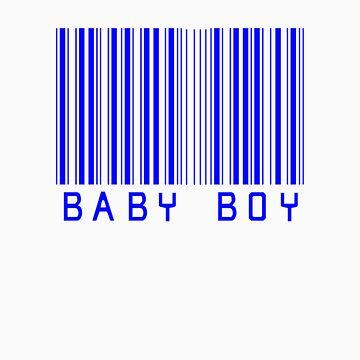Baby Boy by Gosy