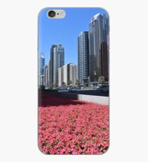 Dubai, Sheikh Zayed Road iPhone Case