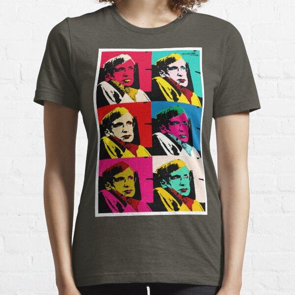 Stephen Hawking Essential T-Shirt
