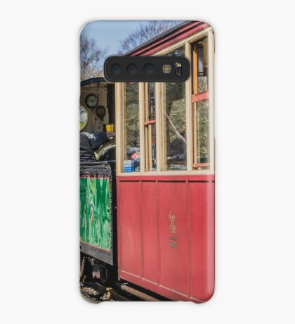 The Snowdonian 2015 by Lizzie Weir  Case/Skin for Samsung Galaxy