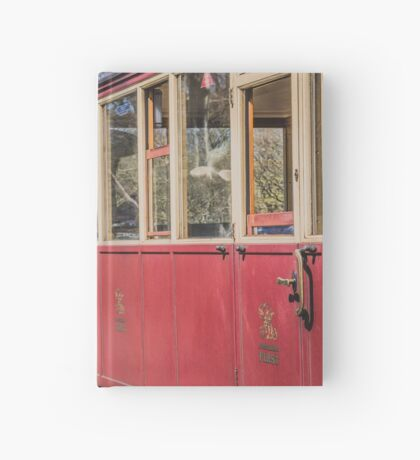 The Snowdonian 2015 by Lizzie Weir  Hardcover Journal