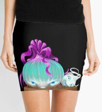 Onions Mini Skirt