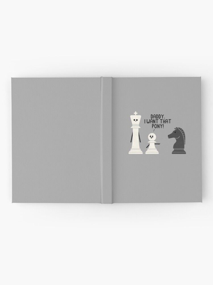 Alternate view of Pony Hardcover Journal