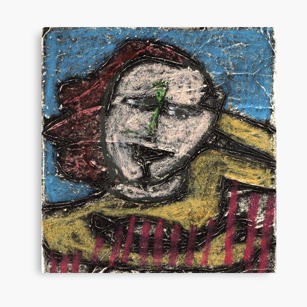 women #2 Canvas Print