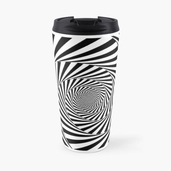 #Black #Square, #BlackSquare Travel Mug