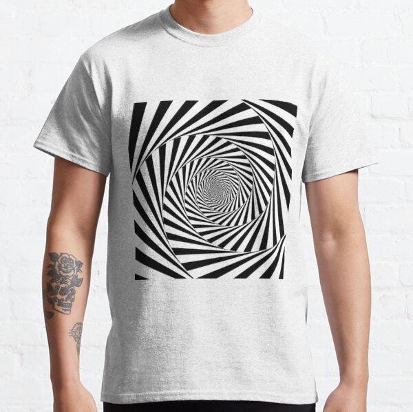 #Black #Square, #BlackSquare Classic T-Shirt