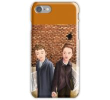 Newsagents iPhone Case/Skin