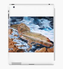 Denizen iPad Case/Skin