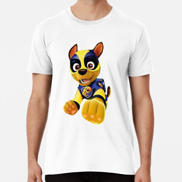 Paw Patrol Mighty Pups Premium T-Shirt