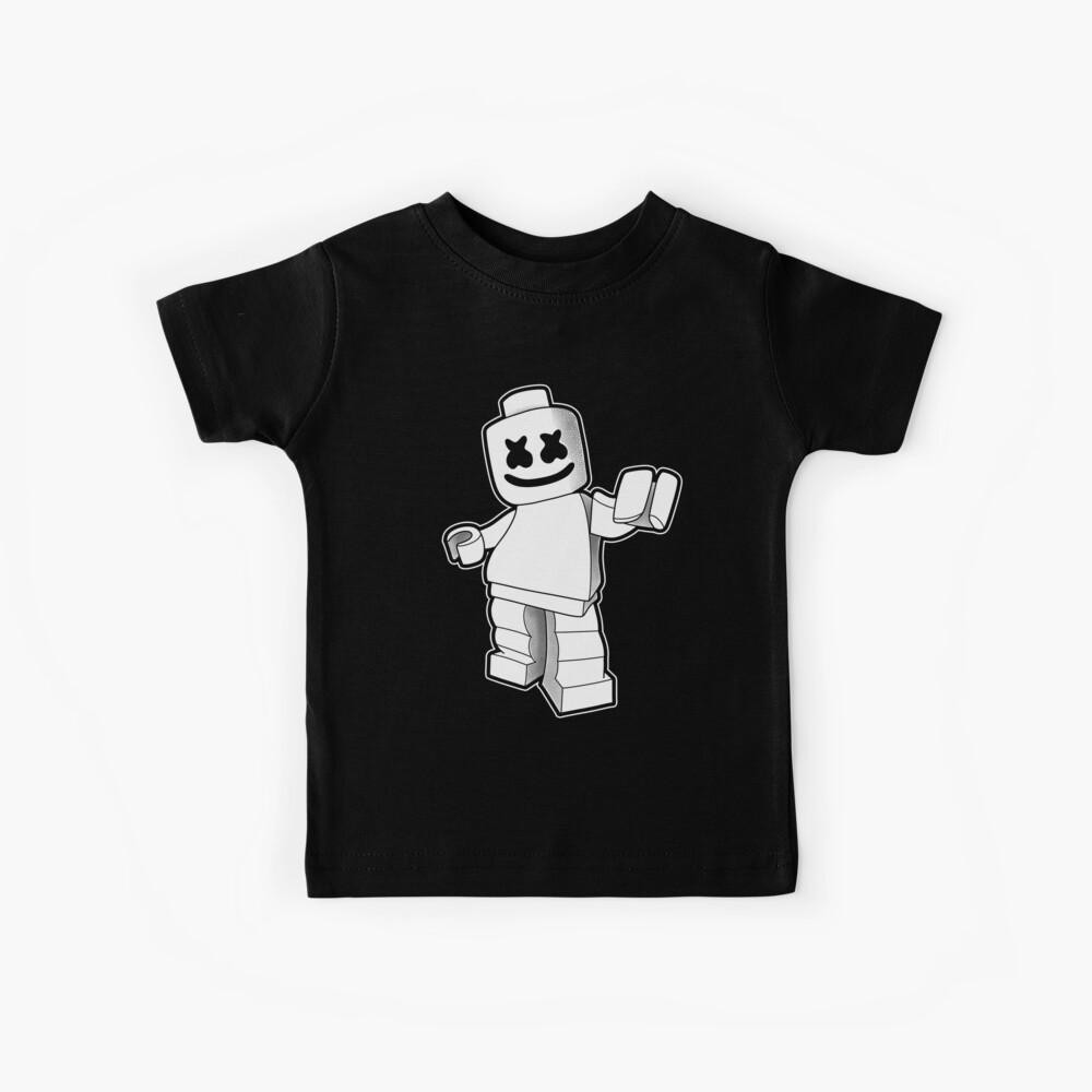 Marshllego Kids T-Shirt