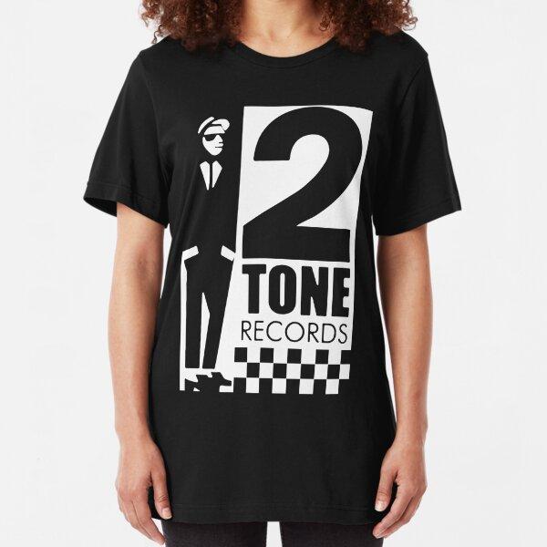 T-Shirt PUNK SKA POP SOUL-NEW ENGLISH BEAT Concert TEE Toddler NEW! 2T