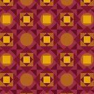 Circles Squared by BigFatArts
