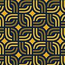 Gold Chains by BigFatArts
